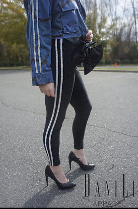 Diamond Leggings