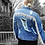 Thumbnail: Ice Queen Denim Jacket