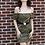 Thumbnail: Abstract Denim Dress