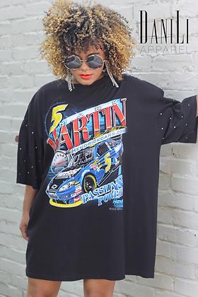 Martin Vintage Racing Shirt
