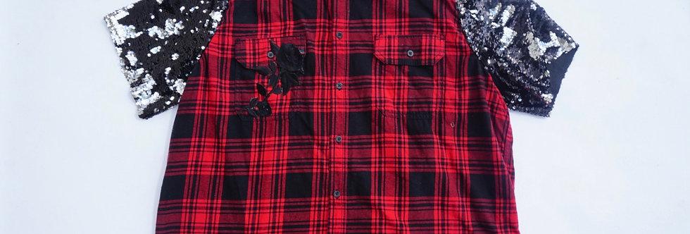 Redd Flannel
