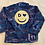 Thumbnail: Smiley Camo Jacket