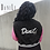 Thumbnail: Dolly Diamond Varsity Jacket