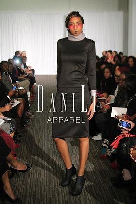 """""""Dara"""" Midi Dress"""