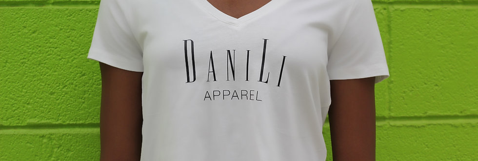 DaniLi V-Neck