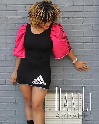Adidas Mini Dress