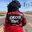 Thumbnail: Choose Love Moto Jacket