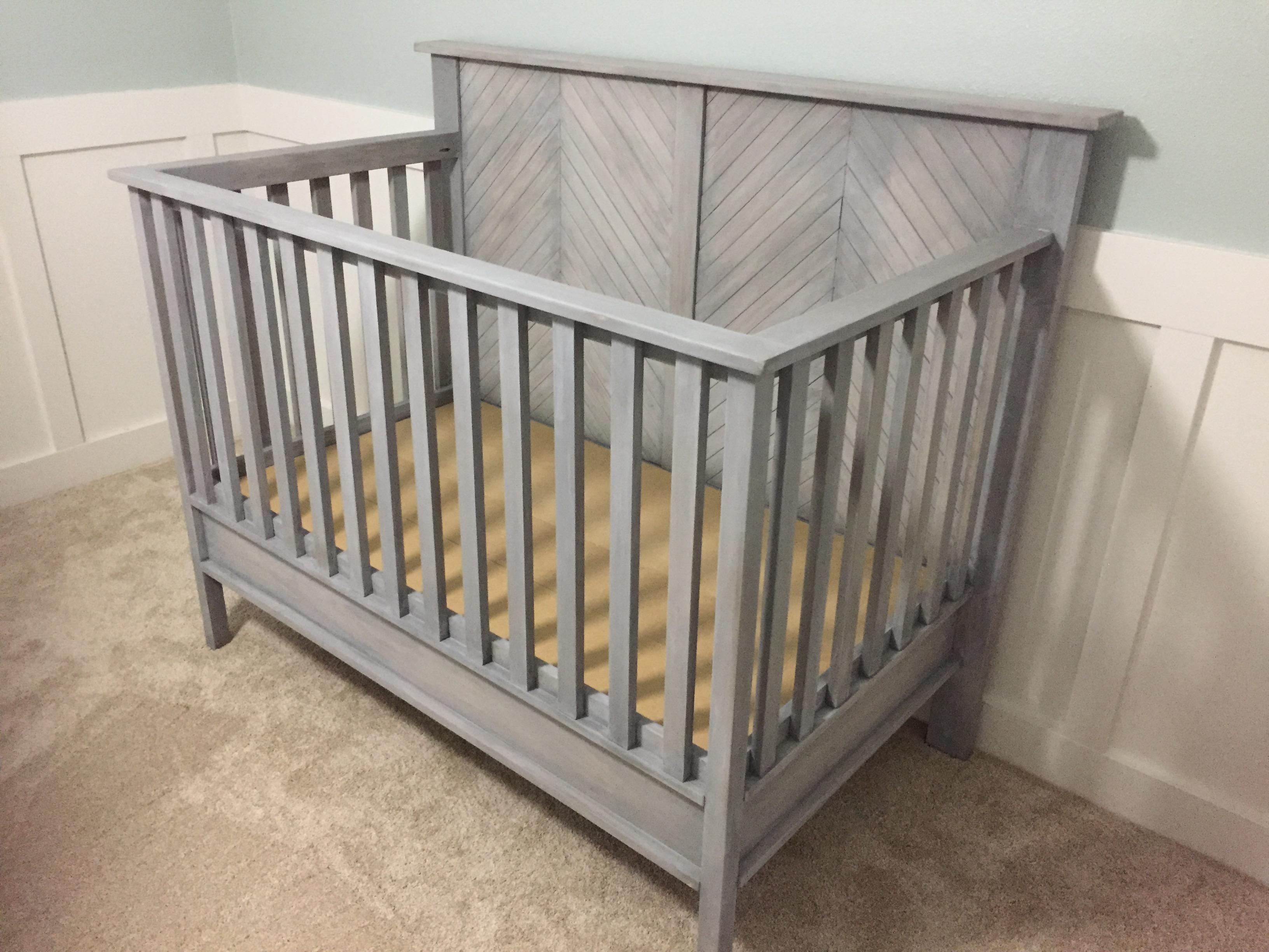 Emmie's Crib