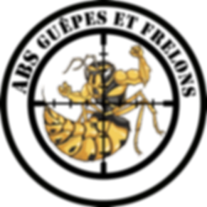 ABS GUÊPES ET FRELONS logo