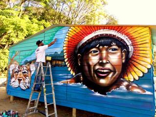 Cultura e Conceito 4°Edição - Jaraguá é Guarani