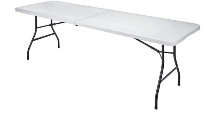 Folding Table (8 FT)