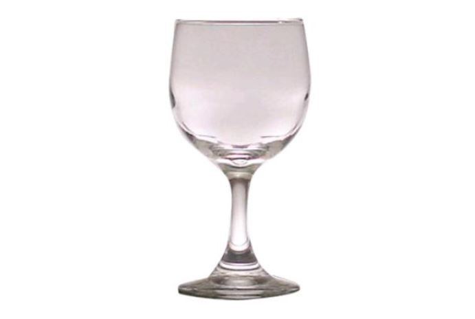Standard Wine Glass