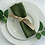 Thumbnail: Polyester Linen Napkin