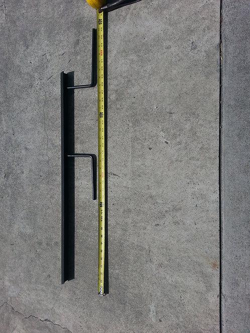Standard Metal Stake