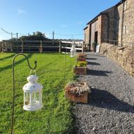Three Hills Barn, Topenhow, Cumbria