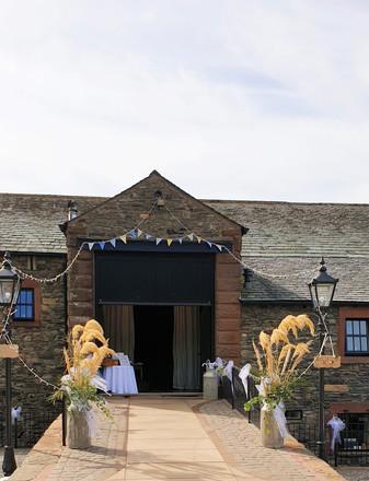 New House Farm, Lorton