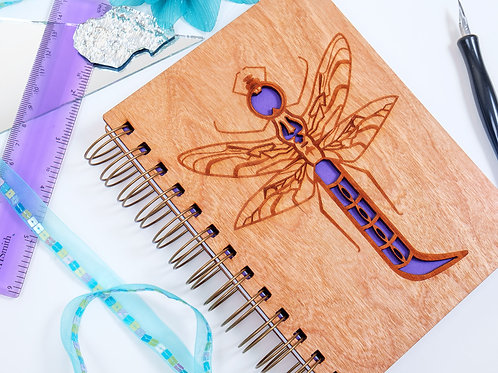 The Dragonfly Journal