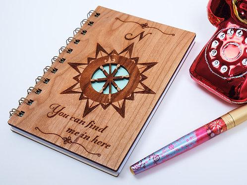 Compass Address Book