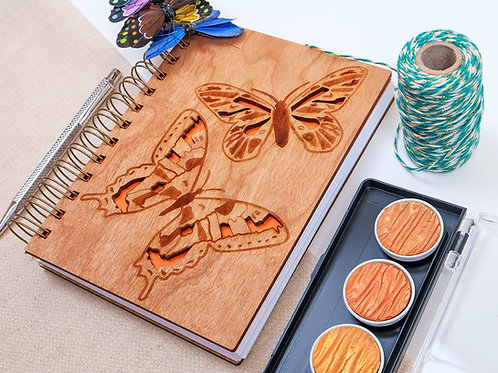 The Butterfly Journal