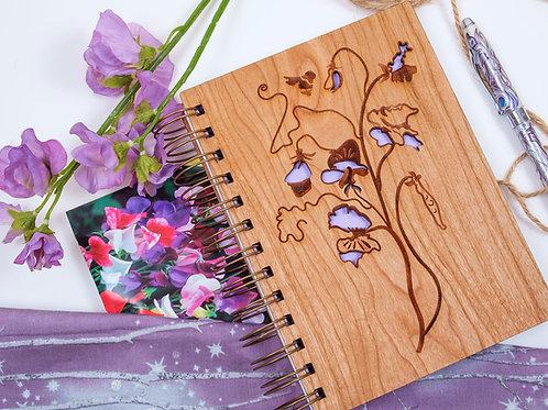 Sweetpea Journal