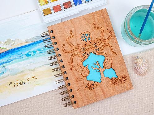 The Octopus Journal