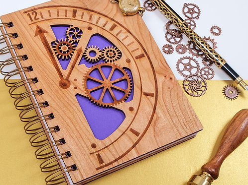 The Clockmaker Journal