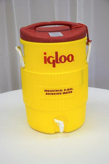 Igloo Cold Drink Disp 5 Gal
