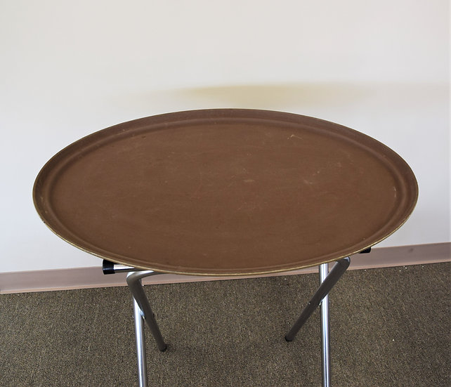 Catering Oval Tray (31x23)