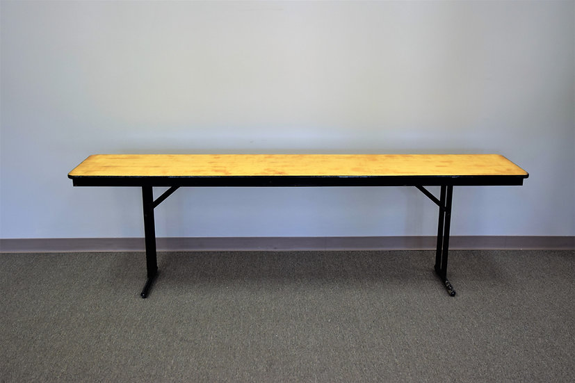 """8'x18"""" Conference Table"""