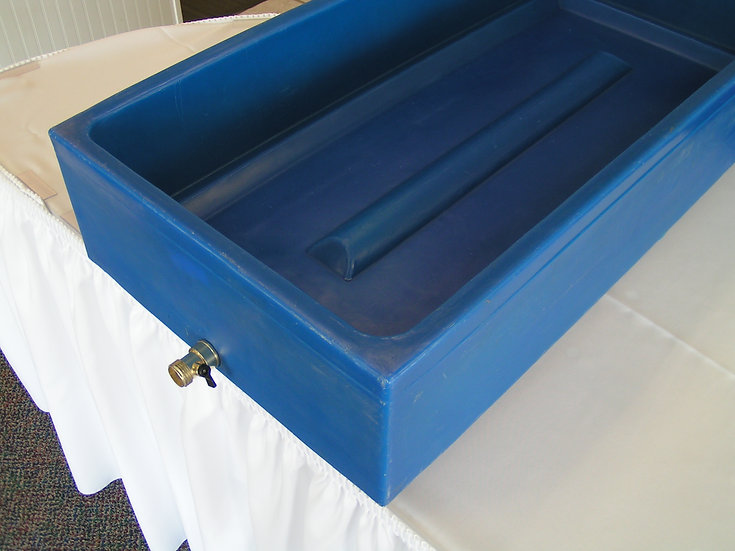 Table Top Ice Chiller