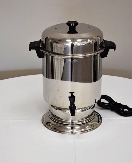 Coffeemaker 36 Cup