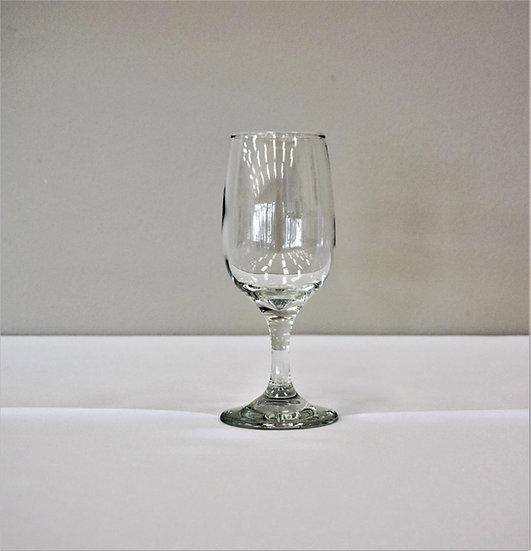 Glass Wine 6.5oz