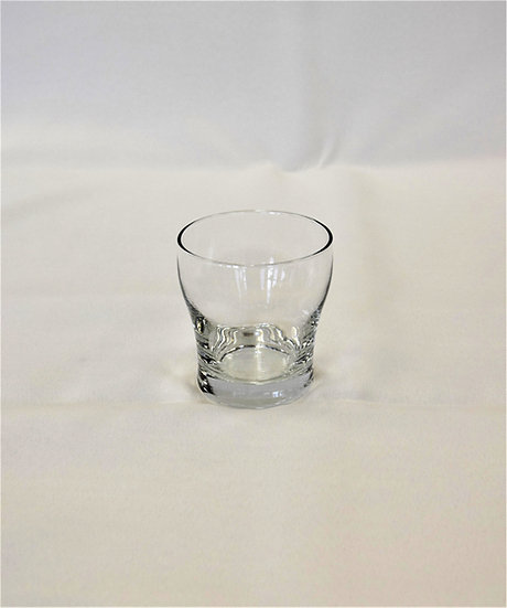 Glass Old Fashion 7.25oz