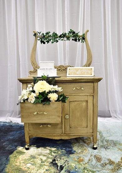 Vintage Wash Stand