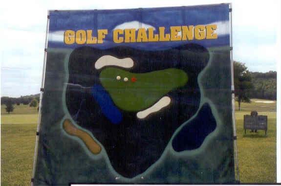 Golf Challenge