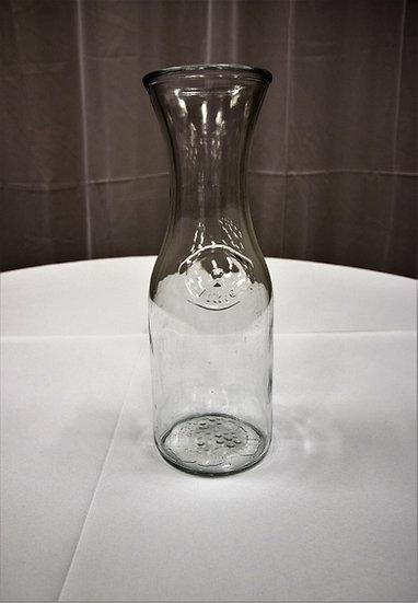 Wine Carafe Glass (1 Liter)