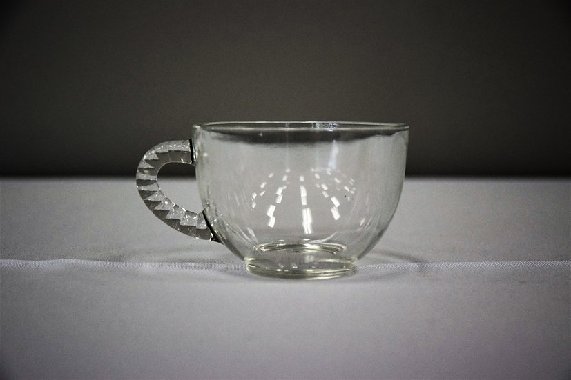 Glass Snack Cup 6oz