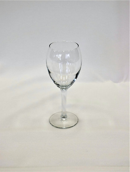 Glass Wine Tall 12oz