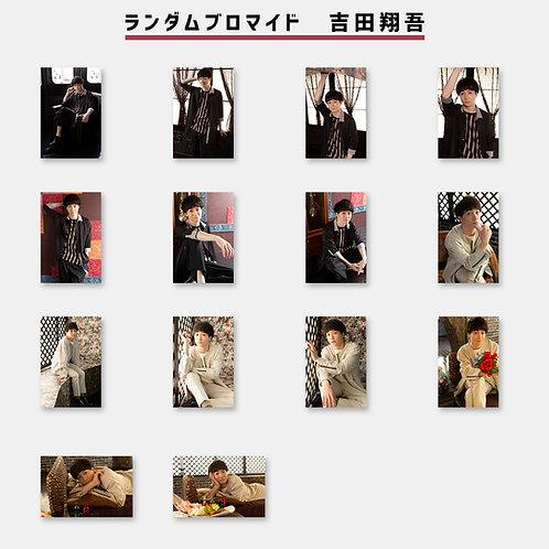 T☆G Fes Vol.2 ランダムブロマイド