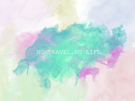 「NO TRAVEL , NO LIFE」ボイスドラマCD