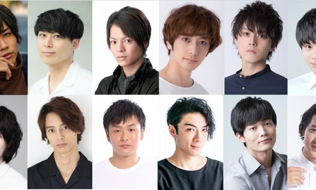 カードゲームバラエティ番組「A×B×C」9月12日21:00配信!