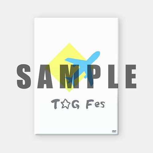 T☆G Fes Vol.2 DVD