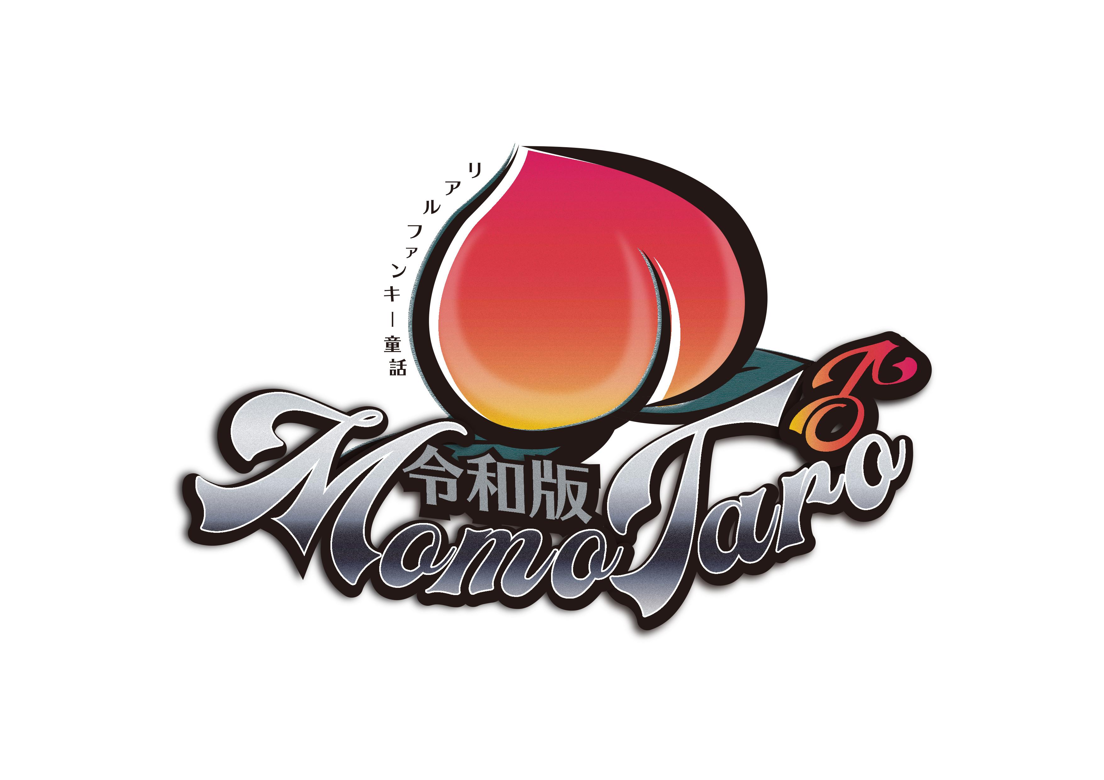 MOMOTARO♂
