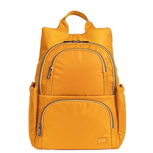 Grand sac Lug jaune