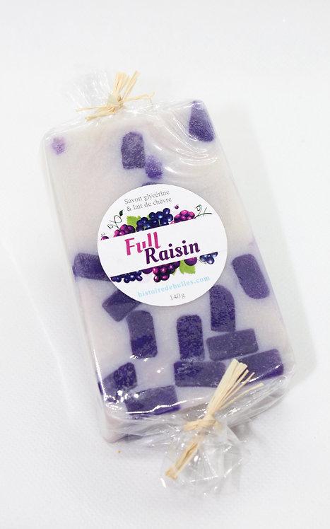Full raisin