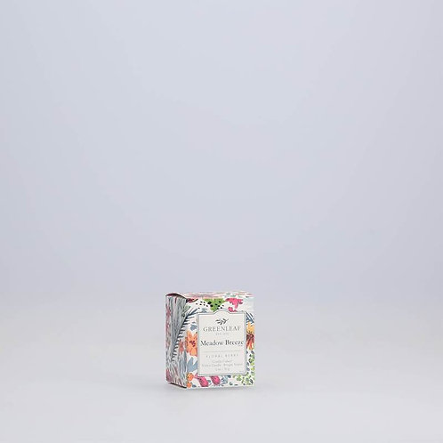 Bougie Votive Meadow Breeze