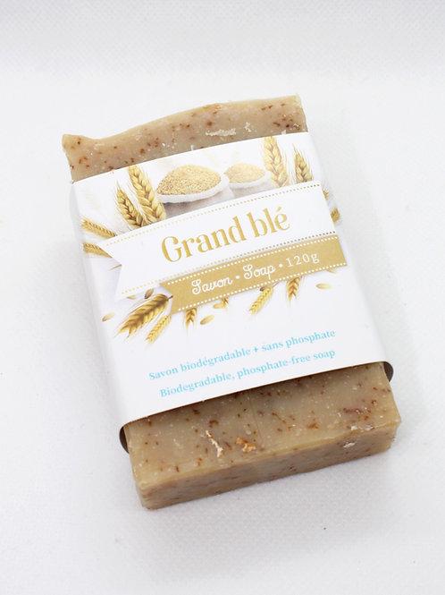 Savon Le Grand Blé