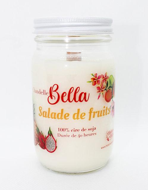 Chandelle Collection Bella Salade de fruits