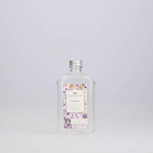 Huile de diffuseur à roseaux Lavender