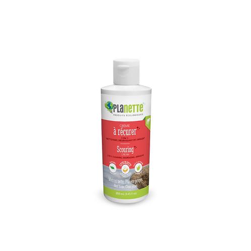Crème à récurer Planette 250 ml